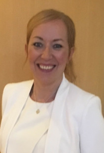 picture of Dr Catherine Duggan