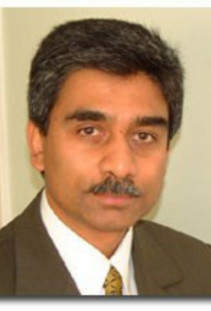 picture of Prof. Vinod Patel
